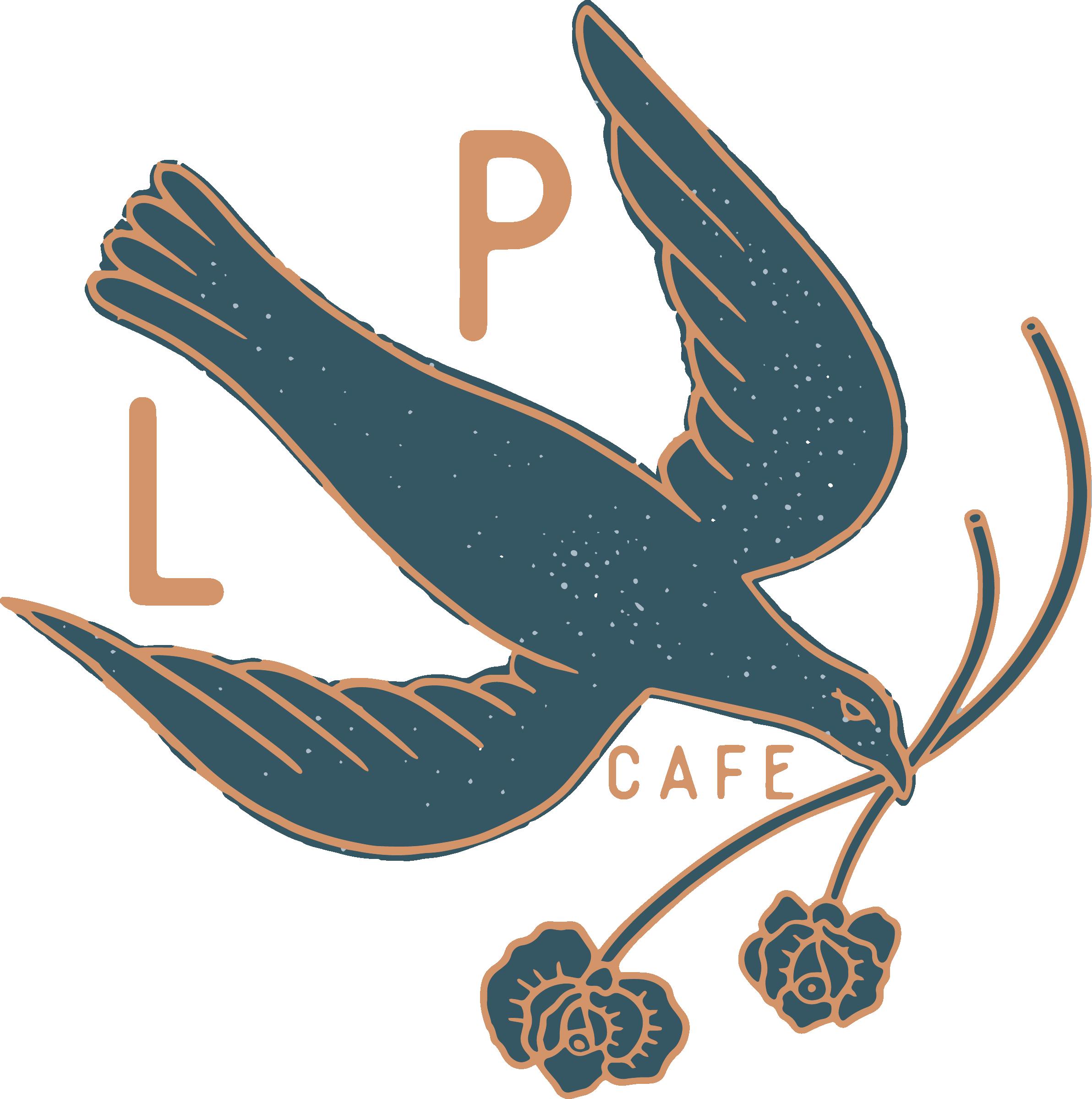 La Paloma Cafe